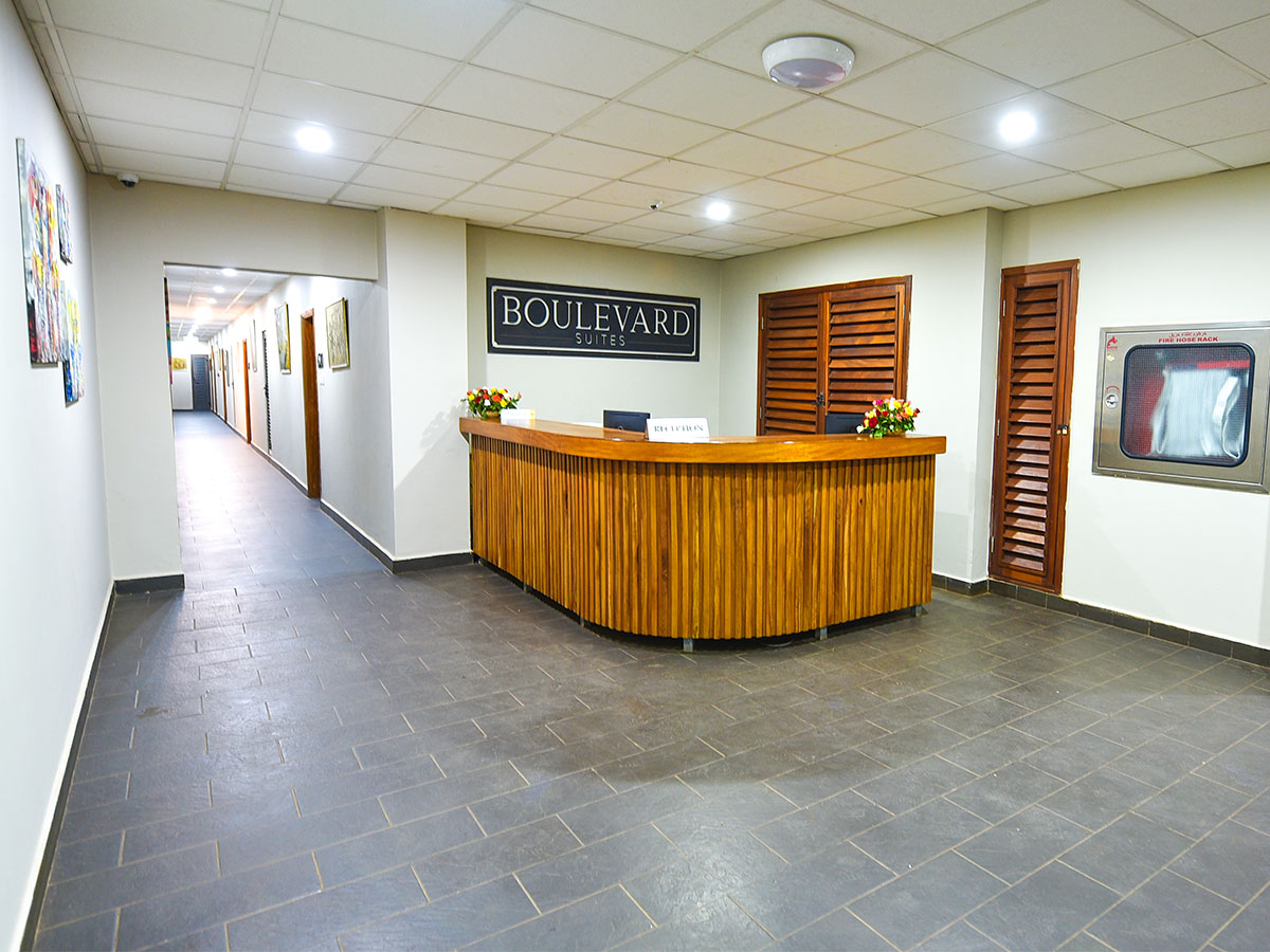 Boulivard Building
